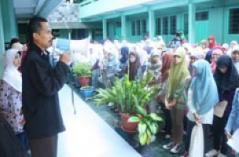 SMA Muhammadiyah 3 Yogyakarta