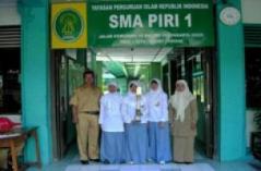 SMA Negeri 1 Piri
