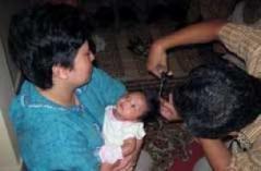 Kelahiran: Sepasaran