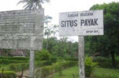 Situs Payak Yogyakarta