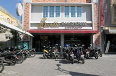Surlie Bakehouse, Cafe, & Resto
