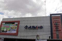 Toko A Takrib  Yogyakarta