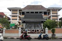 Universitas Janabadra Yogyakarta