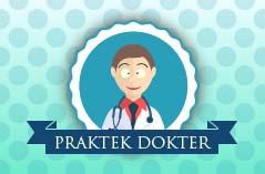 Praktek Dokter Dr. Edi Rohmat