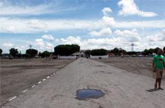 Alun-Alun Lor (Alun-Alun Utara) Yogyakarta