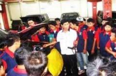 Balai Latihan Pendidikan Teknik (BLPT) Yogyakarta