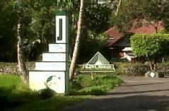 Desa Wisata Gabugan Yogyakarta