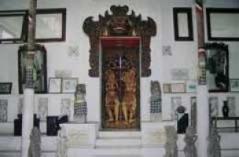 Museum Seni Lukis Kontemporer Indonesia (SLKI) Nyoman Gunarsa   (yang di jogja sudah tutup)