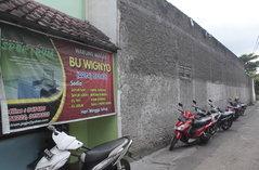 Warung Makan Mbok Wig