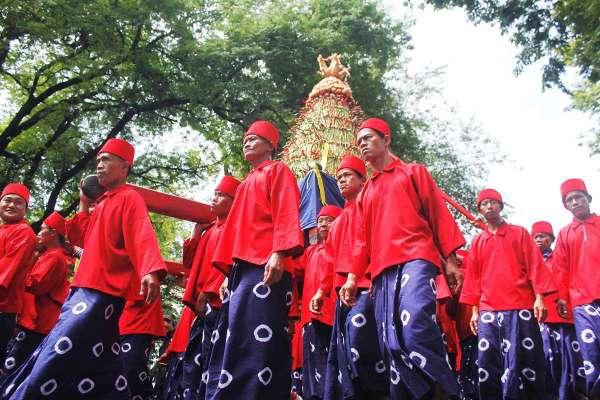 Riwayat Singkat Perayaan Sekaten