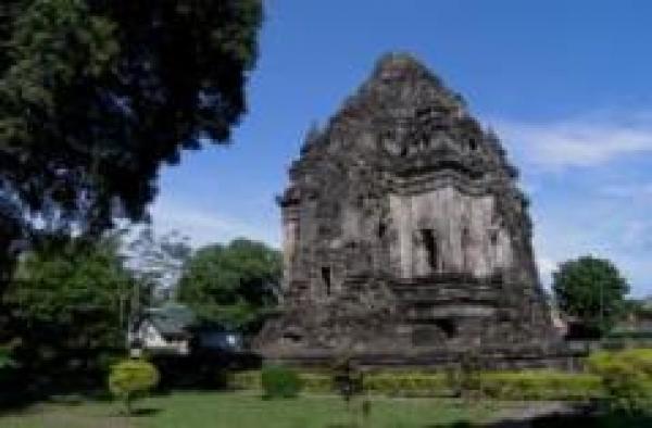 Candi Kalasan Yogyakarta
