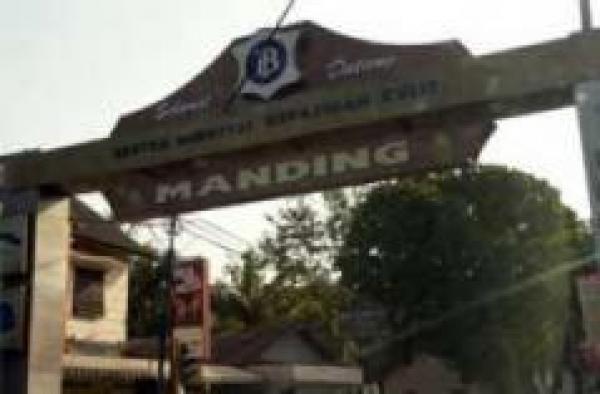 Desa Wisata Kerajinan Kulit Manding Yogyakarta Yogya  6537ee8b88