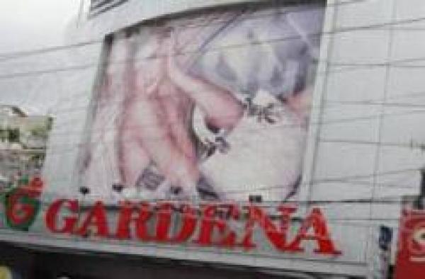 Gardena Department Store & Supermarket Yogyakarta