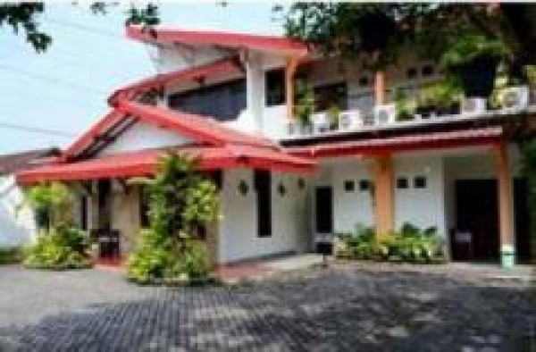 Hotel Paramitha:  Comfort  in Simplicity Yogyakarta