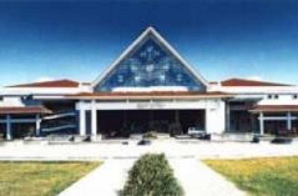 Jogja Expo Center Yogyakarta