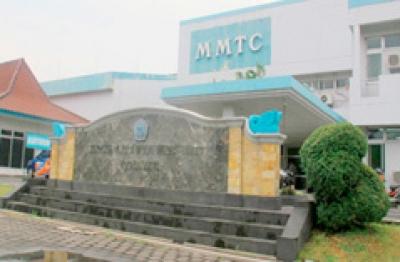 Sekolah Tinggi Multimedia MMTC