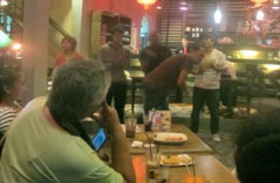 Discovery - New Dining Experience Yogyakarta