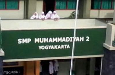 SMP Muhammadiyah 2