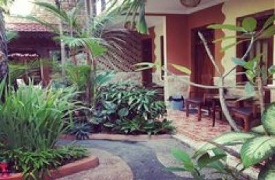 1001 Malam Hotel Yogyakarta