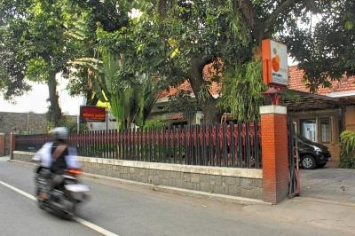 Wisma Gajah Yogyakarta