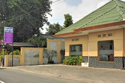 Putra Jaya Hotel Yogyakarta