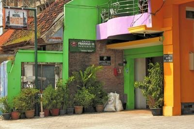 Prayogo Baru Hotel Yogyakarta