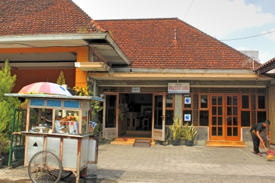 Prayogo Lama Hotel