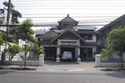 Trim 3 Hotel Yogyakarta