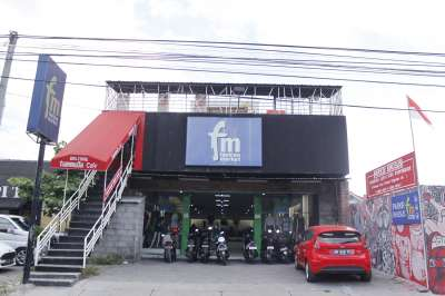 FM Fashion Market