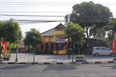 Papa Rons Pizza Yogyakarta