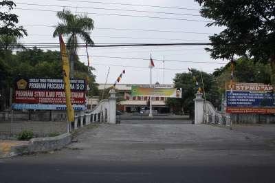 Sekolah Tinggi Pembangunan Masyarakat Desa APMD
