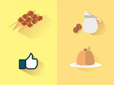 Tsuki Hoshi: Warung Japanese Cuisine