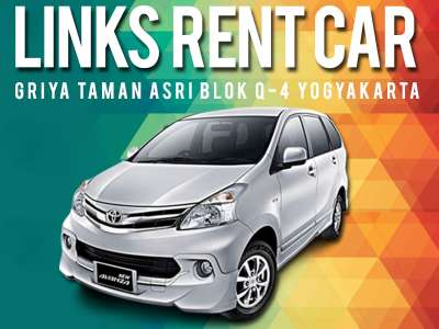 Links Rent Cars