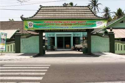 SMA Negeri 1 Bambanglipuro, Bantul