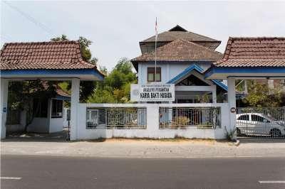 Akademi Perawatan Karya Bakti Husada Yogyakarta