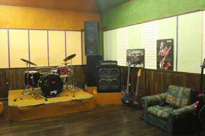 SP Music Studio