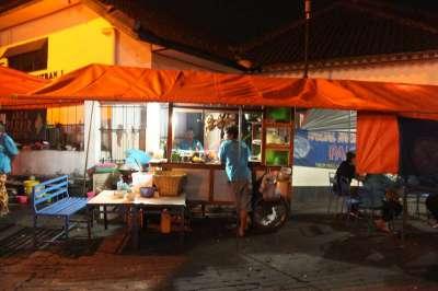 Bakmi Pele Yogyakarta