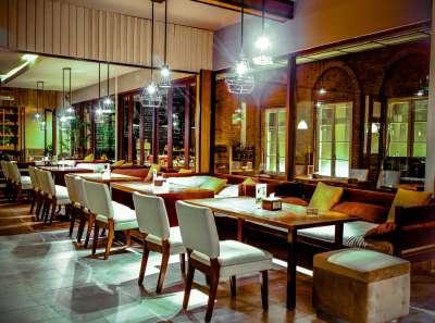 Dixie Square Yogyakarta