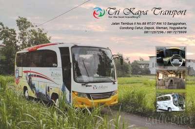 Trikaya Transport