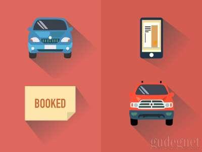 Pandega Transport Car Rental