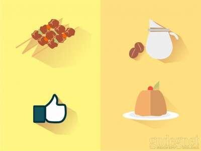 Yogurtku : Salad Buah Yogyakarta
