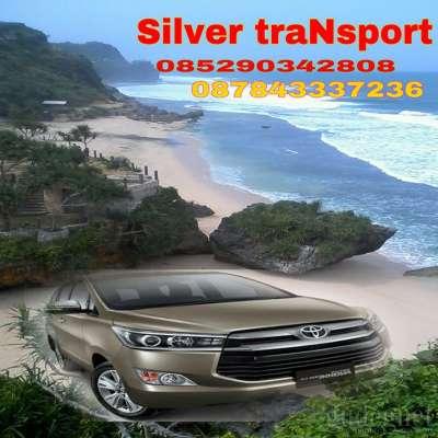 01 Silver Transport