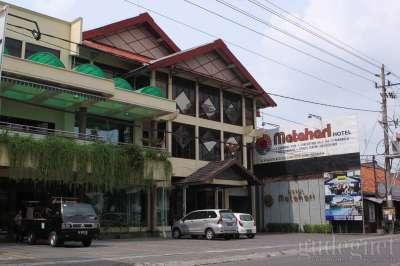 Hotel Matahari Yogyakarta