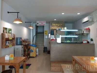 Loving Hut: Vegan Cuisine