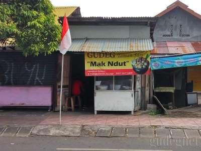 Gudeg Taman Sari Mak Ndut