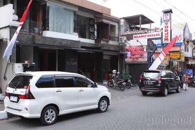 Gudeg Yu Djum Barek Yogyakarta