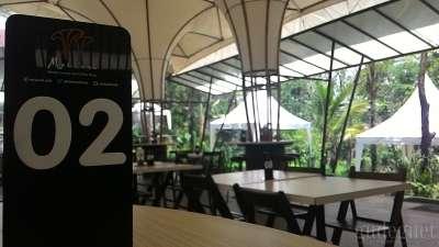 Melcosh Cafe