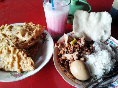 Brongkos Handayani Alkid Yogyakarta
