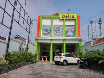 Delta Hotel Timoho Yogyakarta
