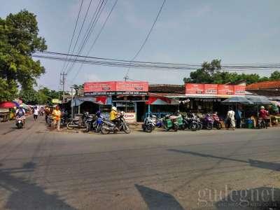Pasar Stan Yogyakarta